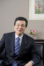 5面 藤﨑社長